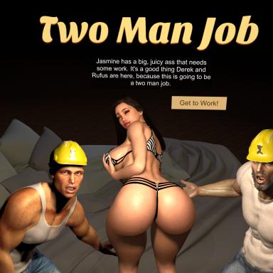 Two Man Job