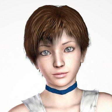 Rebecca RE0 Version
