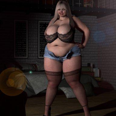 BBW Michelle