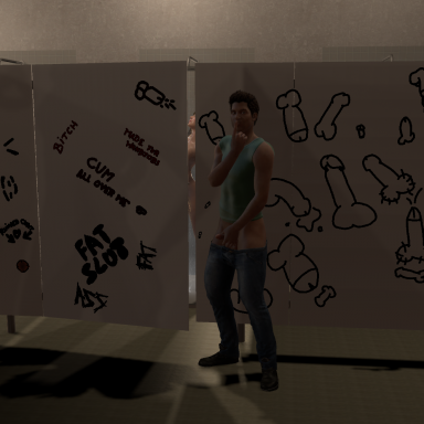 [Subscene] Booths