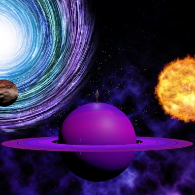 Space Environment Asset