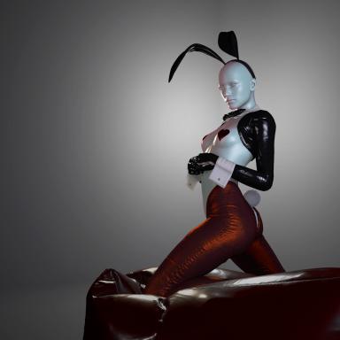 [NoOC] SexySet11-RabbitOutfit