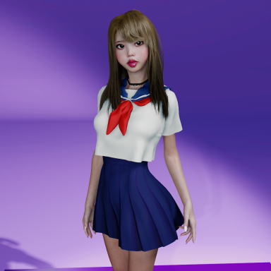 Crazy3dmodeler Asian 04