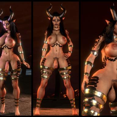 Monster girl 5