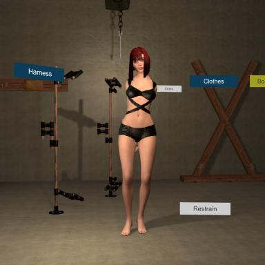 Virtual dungeon