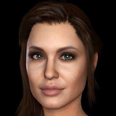 Angel Jolina
