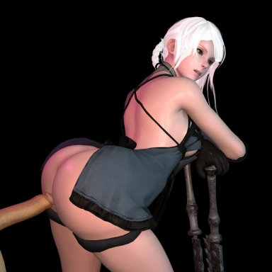 Kainé's Day Off