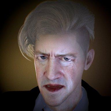 David L. Inch Look-A-Like