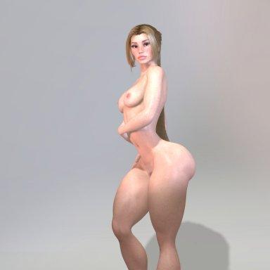 Alix - Slim Thick