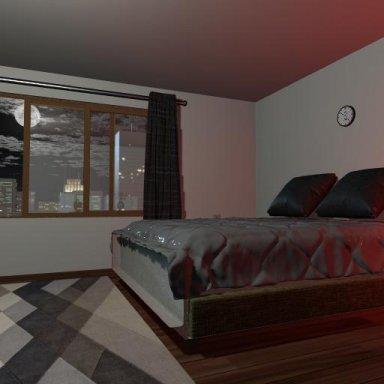 Day & Night Bedroom