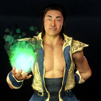 Shang Tsung (Commission)