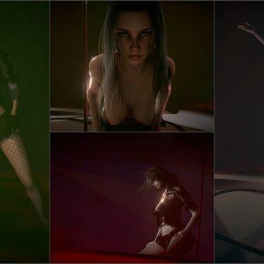 "[C&G-STUDIO] Sexy Showdance 3 ""Get It On"""