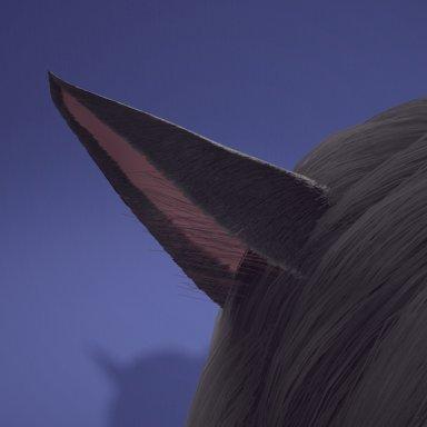 KoteEars - Animatable Cat Ears