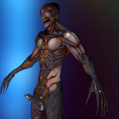 Bio Mutant (CUA)