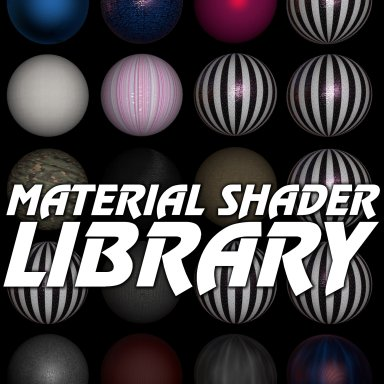 Materials Library Subscene