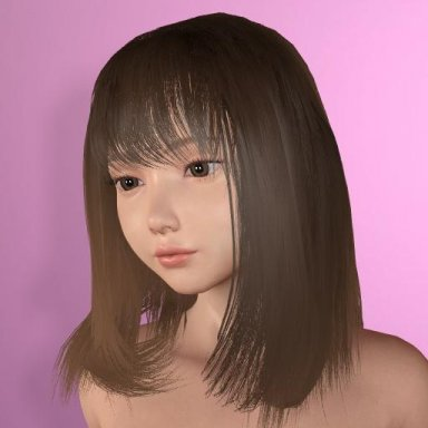 vs1 021 Noa Hair