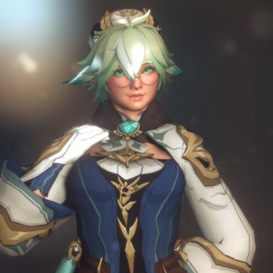 Sucrose, The Curious Alchemist