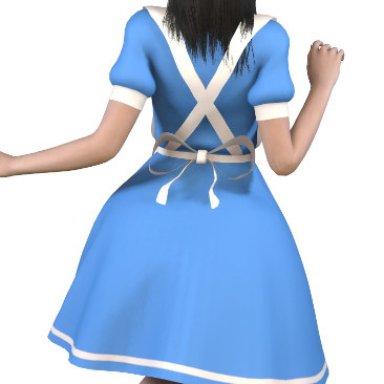 [Clothes]Alice dress