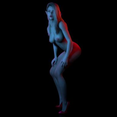 Drake Dance motion capture