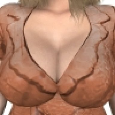 Breast up