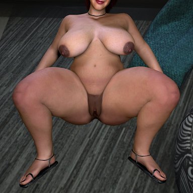 Chubby 22 (Full Body Morph)