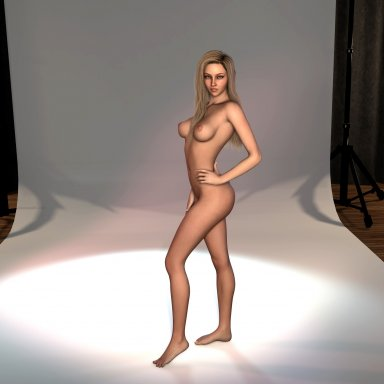 Photoshoot Mocap