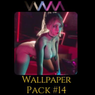 Wallpaper Pack # 14