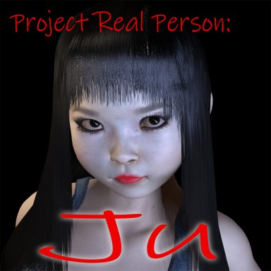 Project Real Person: Ju
