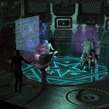 [NHNL] R214 : Yuki Quest 05 - Bad Experiment