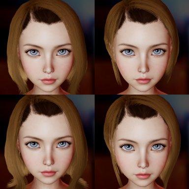 Base hair Pack 1