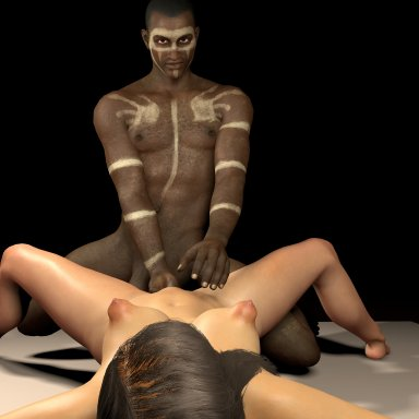 Brazilian G Spot Massage