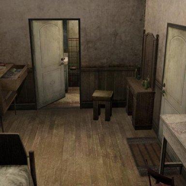 Heathers Room