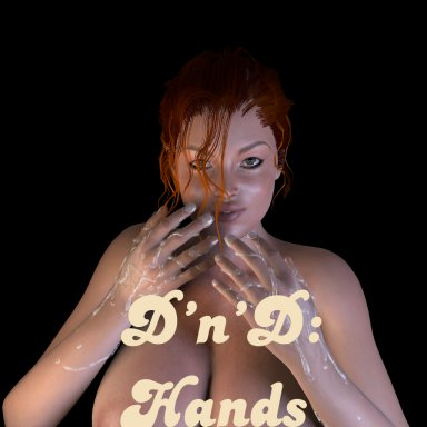Drip'n'Drops: Hands LITE
