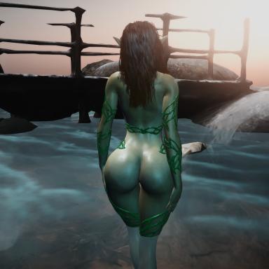Lake environments
