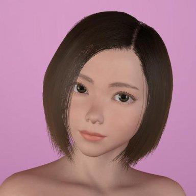 vs1 H030 Fumino Hair