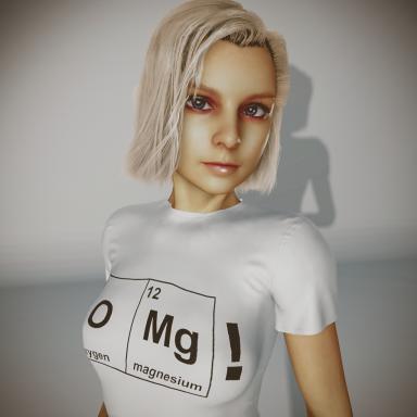 Crazy3dmodeler Liv M