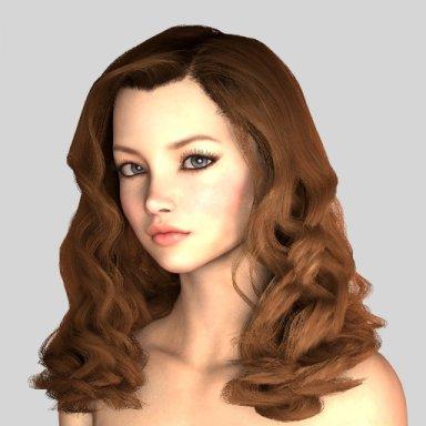 200813 hair