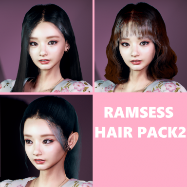 Ramsess Hair Pack2