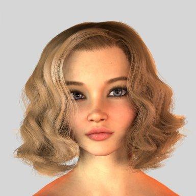 210218 hair