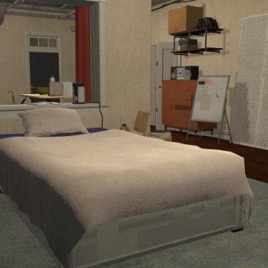 Jills Apartment V2