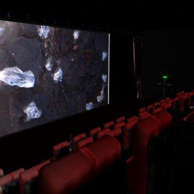 Cinema Environment