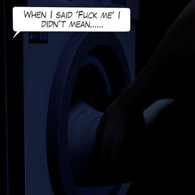 Washing Trouble