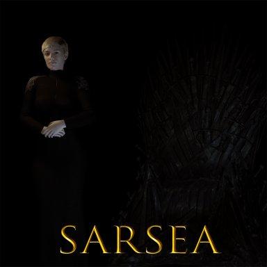 Sarsea Lovenistar