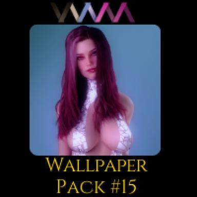Wallpaper Pack # 15 June 2021
