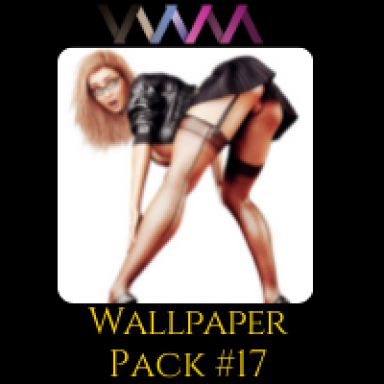 Wallpaper Pack # 17 August 2021