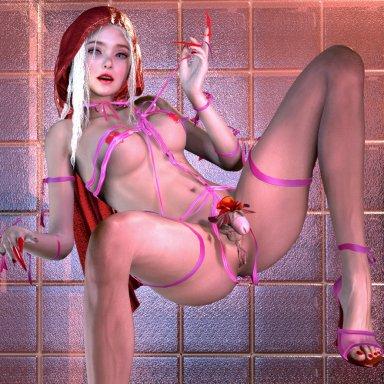 FUTA Pink ribbon set