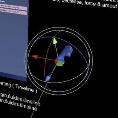 [NHNL] How to create a sperm animation