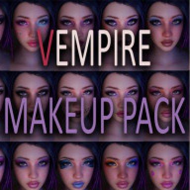 Vempire Makeup Pack