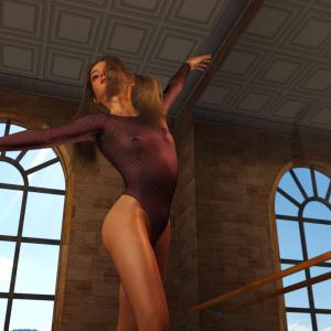CuteSvetlana.Sweat Academy Dance Studio Scene (14).png