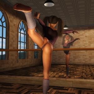 CuteSvetlana.Sweat Academy Dance Studio Scene (15).png